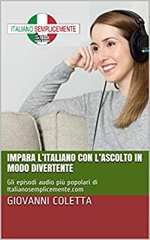 Espressioni idiomatiche italiane - libro