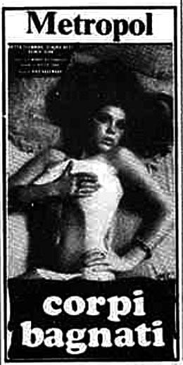 Corpi bagnati (1979)