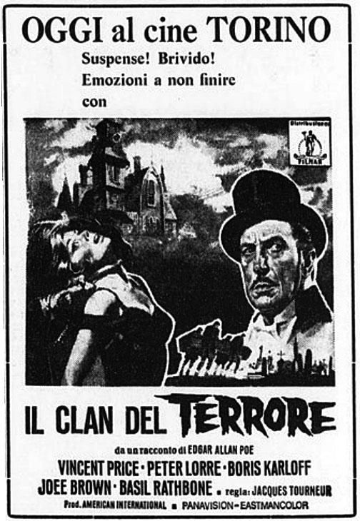 Il clan del terrore (1963)