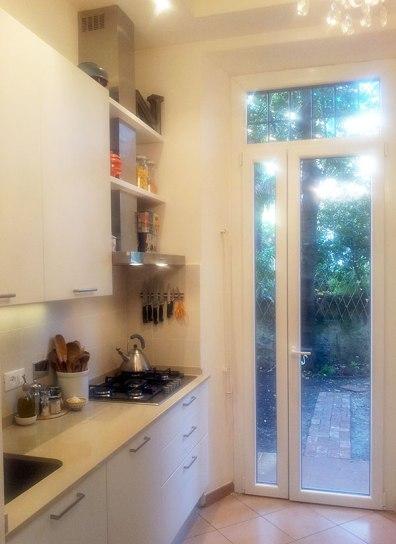 kitchen-door