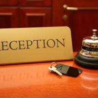 Reception | Contact Us