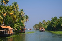 Kerala Tourist Places in India