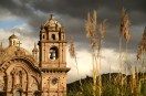 Church in Cusco