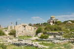 Sevastopol Ruins