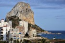 Calpe and the Penon de Ifach