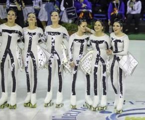 Jeunesse- Campionato Regionale 2017 - l'attesa