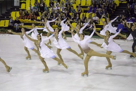 Grande Gruppo - Campionato Regionale 2017 - la bellezza