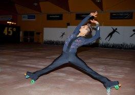 Skating Mottense Solo Dance