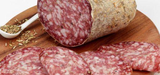 Tuscan Finocchiona