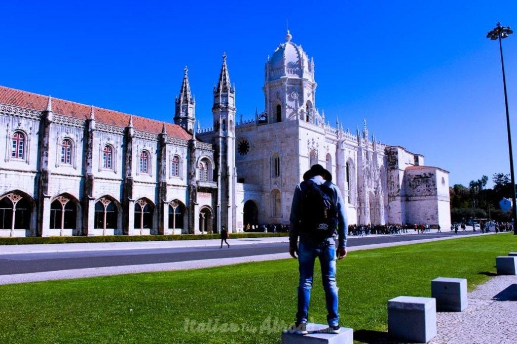 10 instagram spots in Portugal - Lisbon - Italiantripabroad