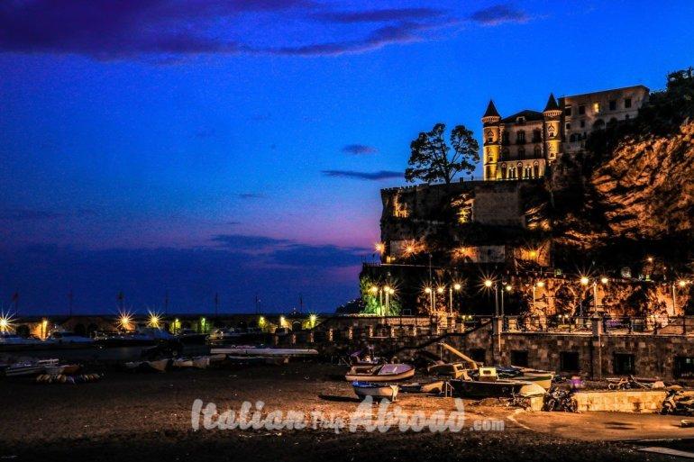 Amalfi coast cetara - gianluca acampora - italian trip abroad