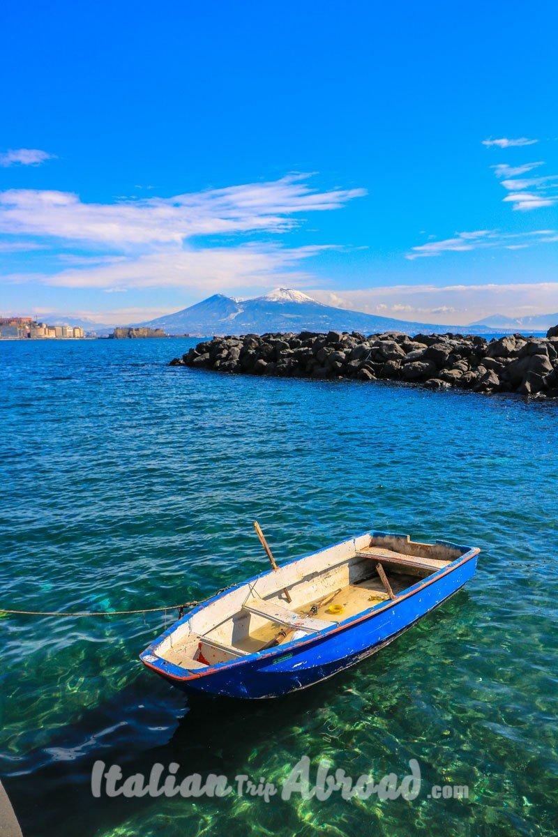 Positano - Napoli - How to reach the amalfi coast - gianluca acampora - italian trip abroad