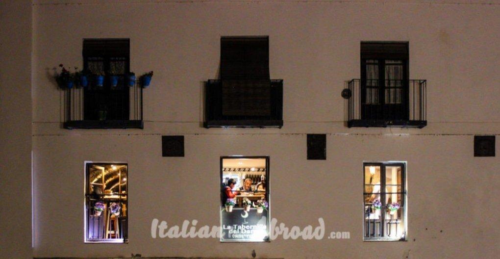 Holiday time in Granada | Weekend in Granada 7