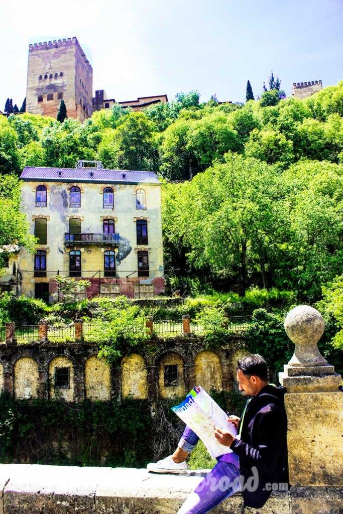 Off the beaten path granada - Alhambra granada - Time in Granada - Weekend in Granada-32