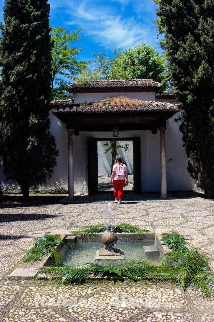 Granada off the beaten path - Alhambra granada - Time in Granada - Weekend in Granada-37