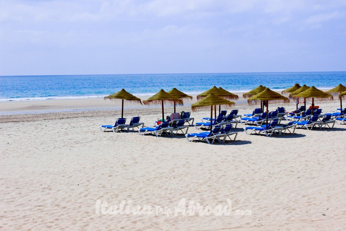 Best beaches in Malaga – Tour Andalusia