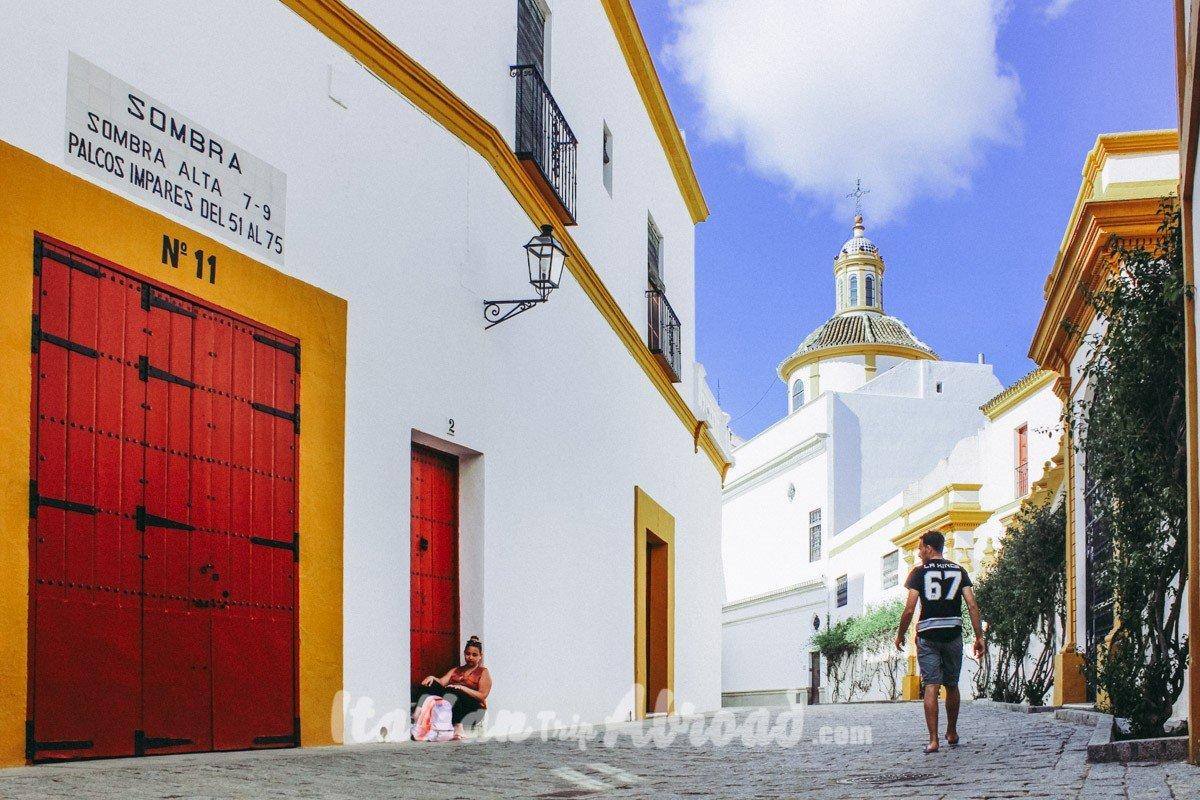 Andalucia Tour - Discover Sevilla