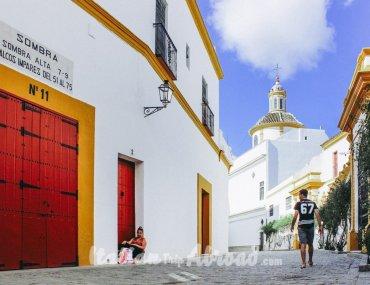 Andalucia Tour – Discover Sevilla