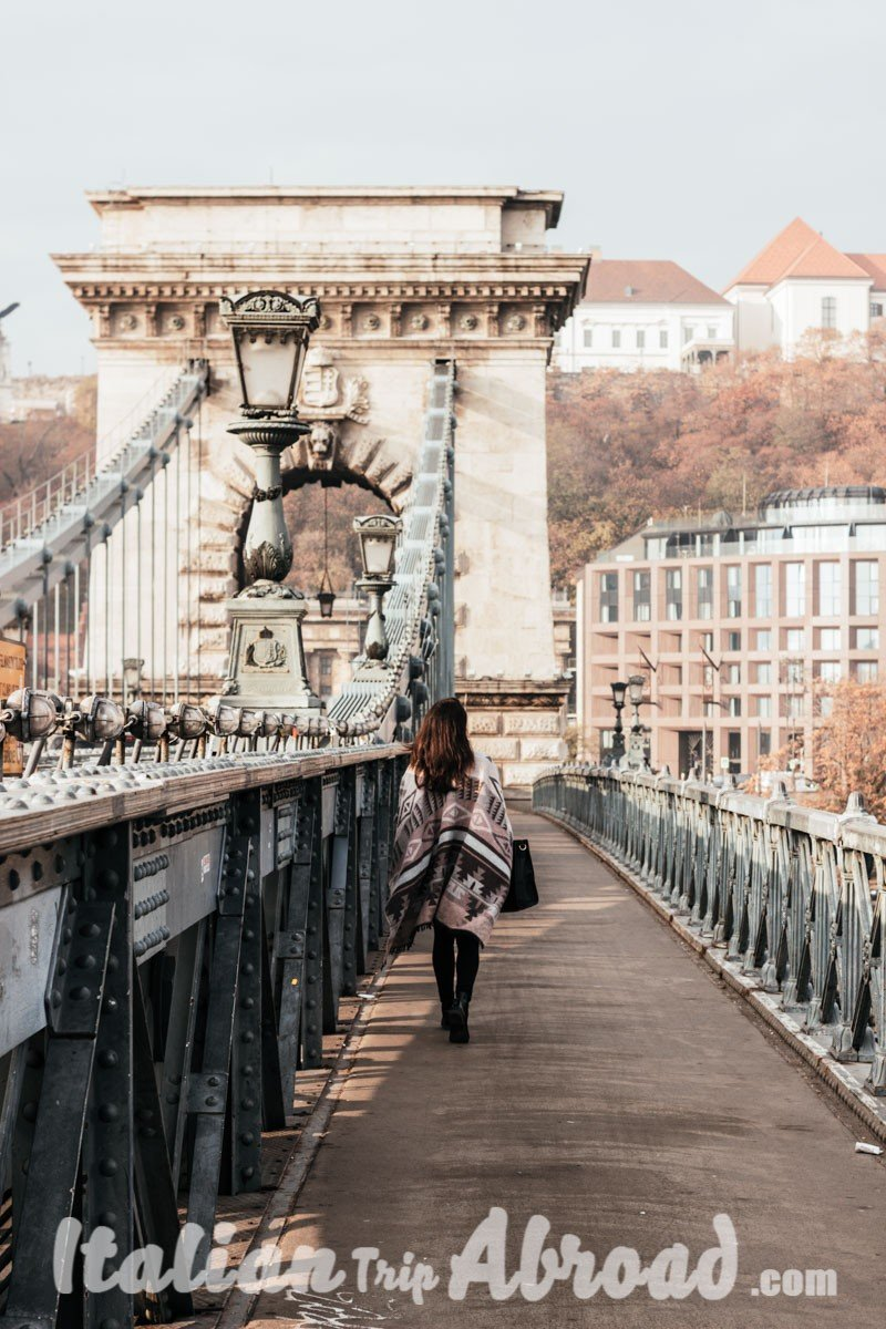 Top 10 photography spots in Budapest