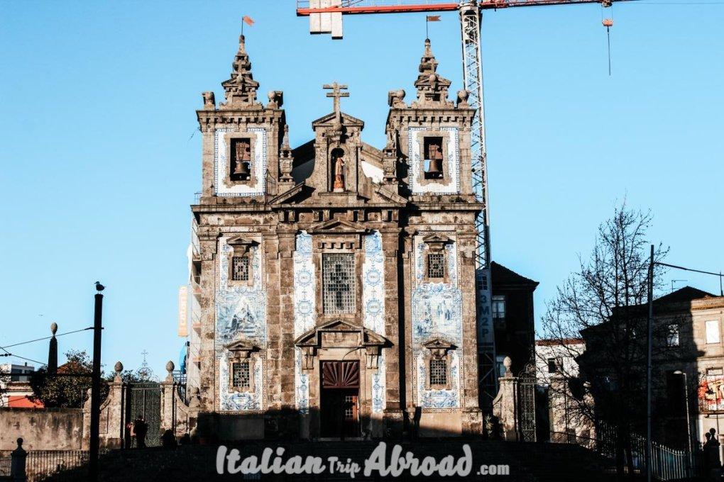 11 Porto photography spots - Porto Portugal Photography 1