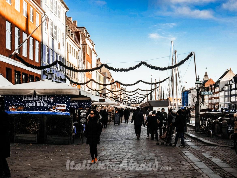 copenhagen-winter-day-trip- nyhavn
