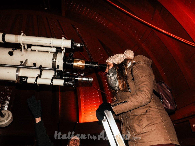 Oldest observatory in the world copenhagen round tower