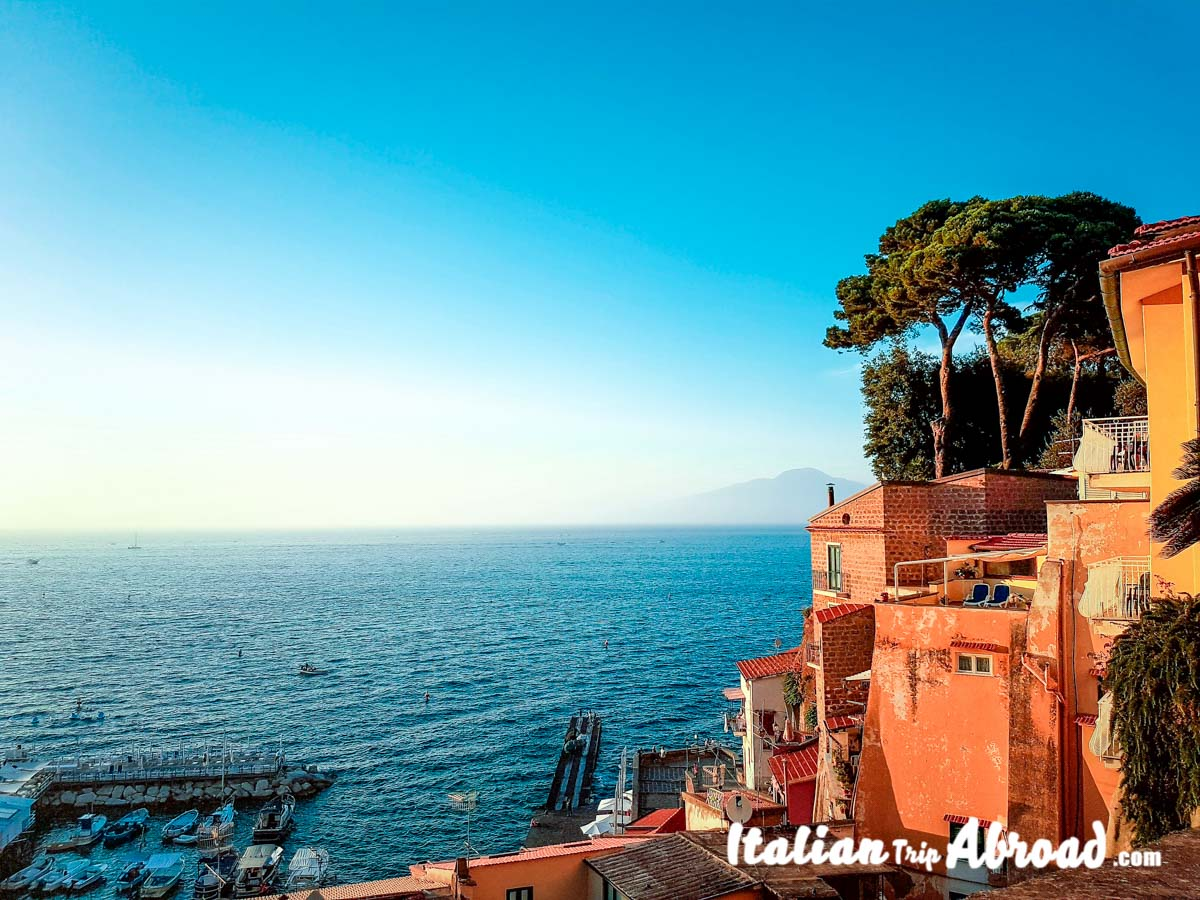 What to do in Naples Italy in 2 days