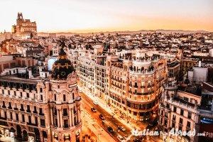 Madrid Rooftop Bars