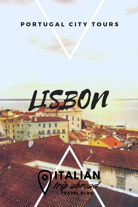 Visit Lisbon - Portugal