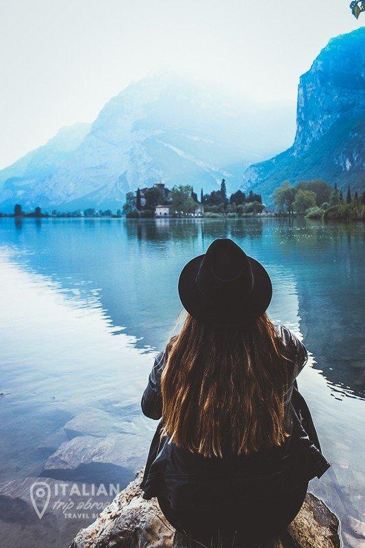 Best Lakes Trentino