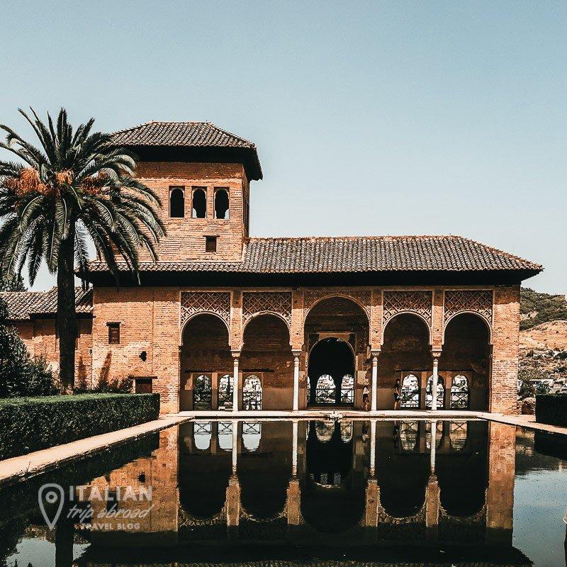Granada Arches   Experiences in Spain