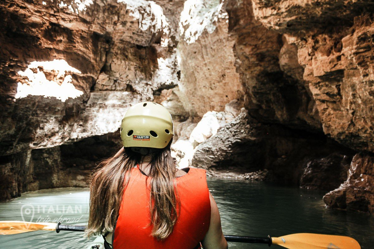 Kayaking in Trentino - Summer activities in Trentino