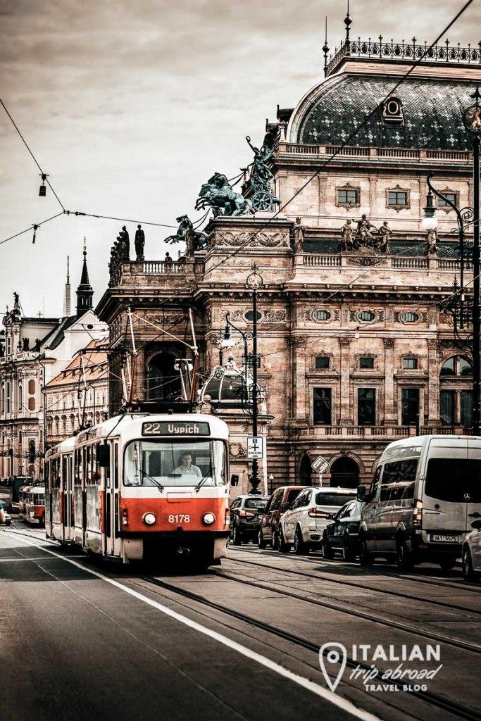 Prague photography - Czech Republic