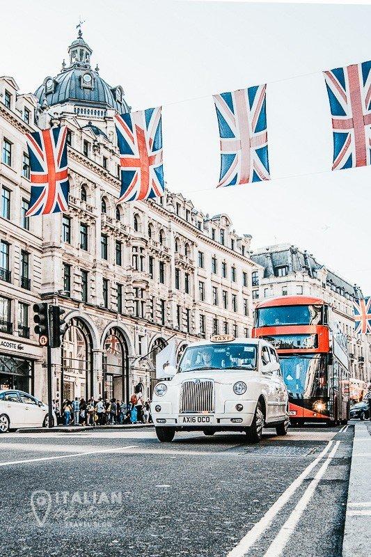 Uk - fastest growing destinations Europe 2020