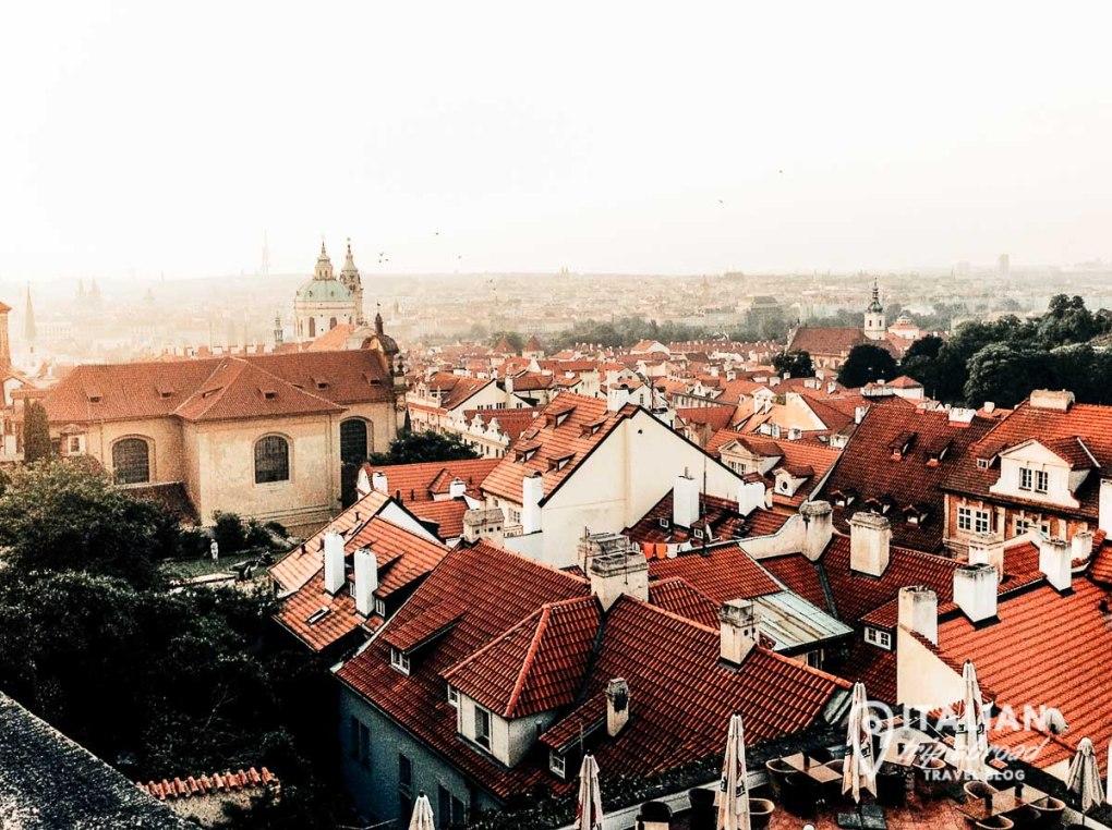 Top European cities in Europe - Prague