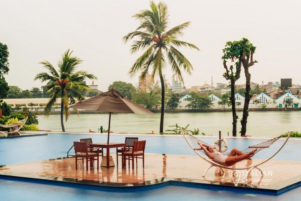 Cinnamon Lake Side Colombo best hotels
