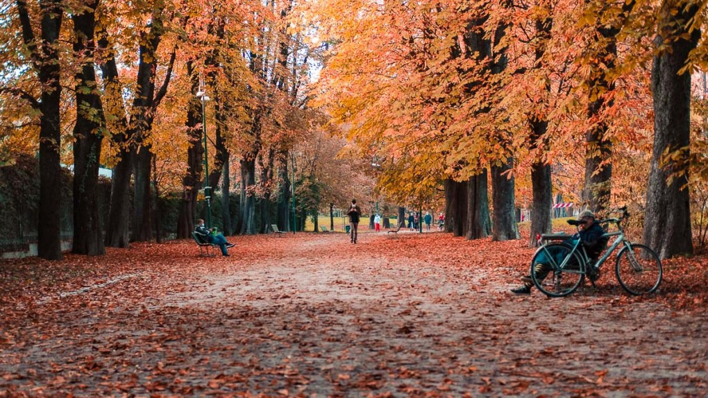 18 Absolute stunning places to enjoy Autumn in Italy