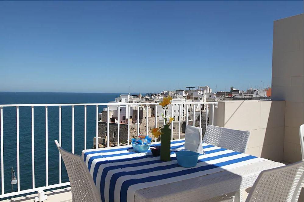 Malu Bed & Breakfast - Polignano a Mare - Italy - Puglia - Where to stay in Puglia Italy