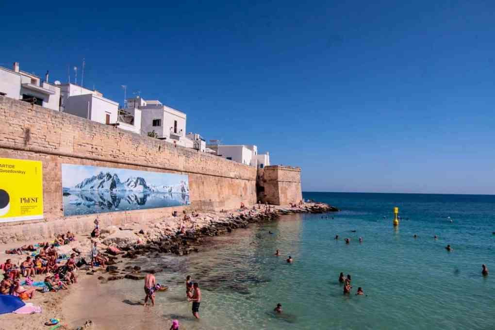 Best beaches in Puglia | Puglia one week itinerary