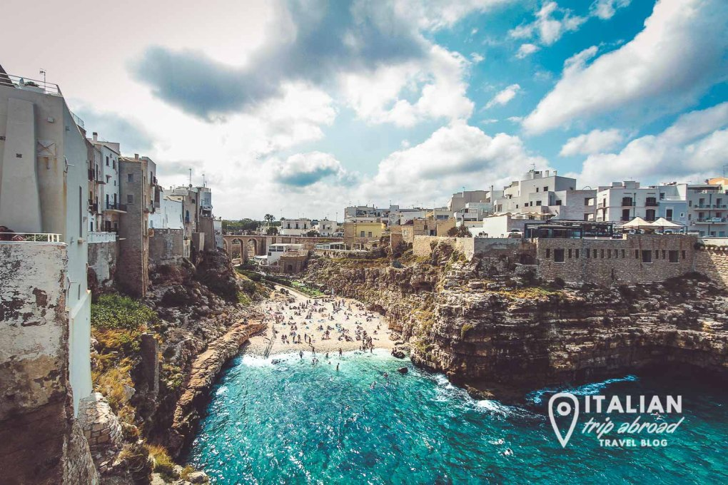 Terrazza Santo Stefano - Day trips from Bari to Polignano a Mare