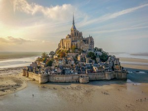 Mont Saint Michel - France - Normandy