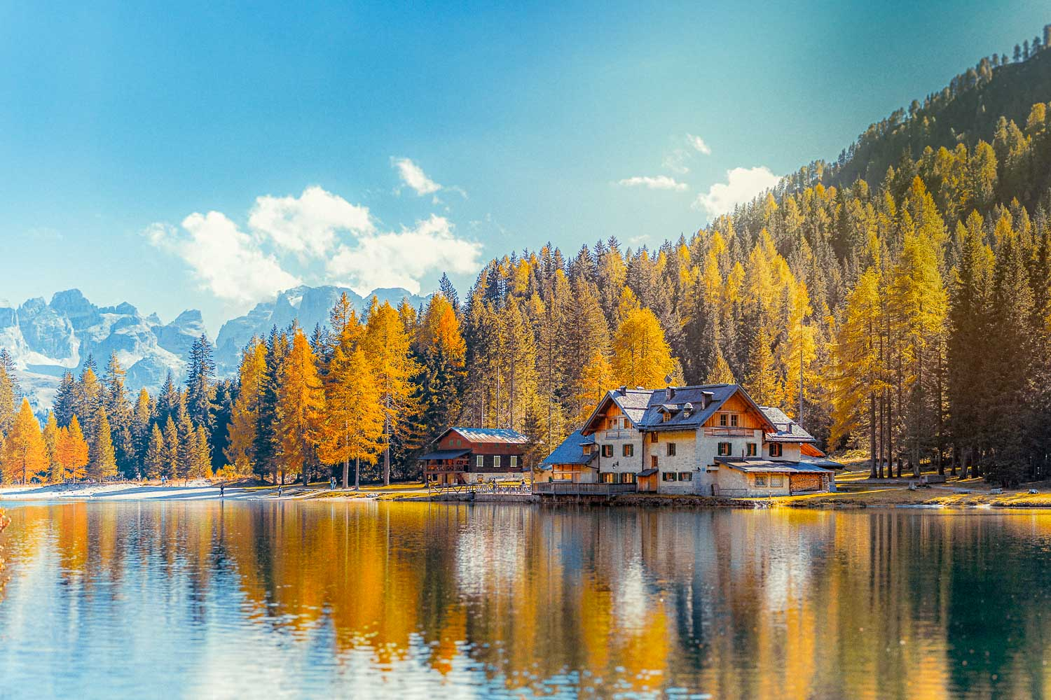 10 Best places to visit in the Dolomites | Italian Trip Abroad