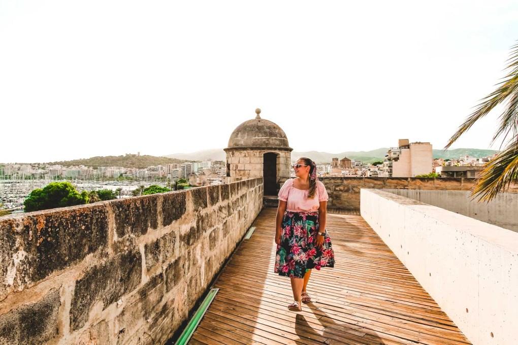 Winter sun destinations in Europe - Discover Palma de Mallorca