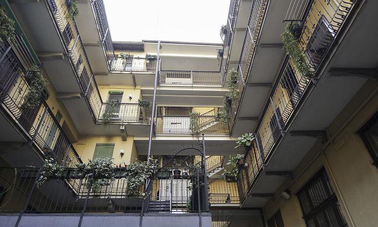Italianway Cornalia 12 Milan