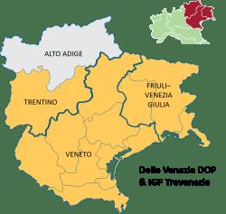Delle Venezie DOC