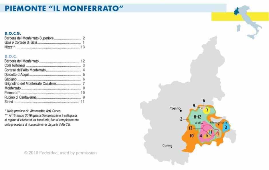 Piemonte Monferrato
