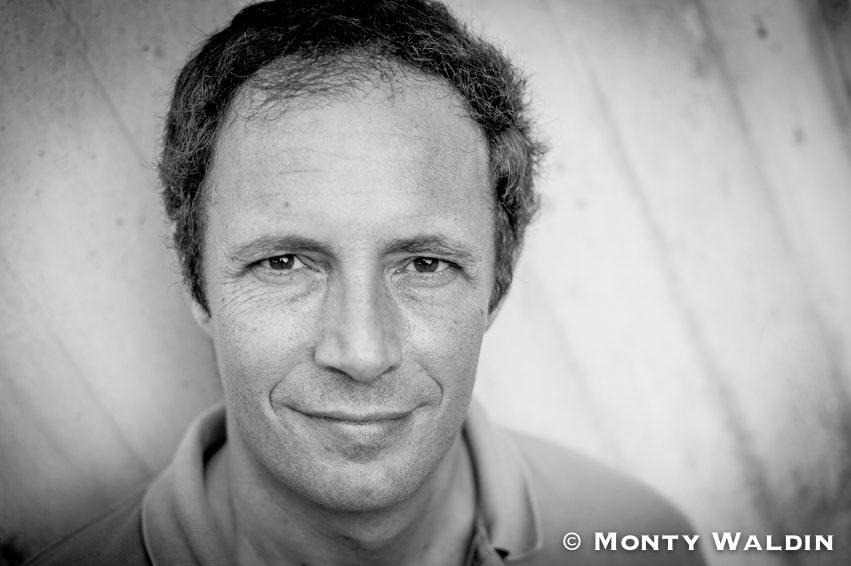Lorenzo Marotti Campi (Marotti Campi Winery)