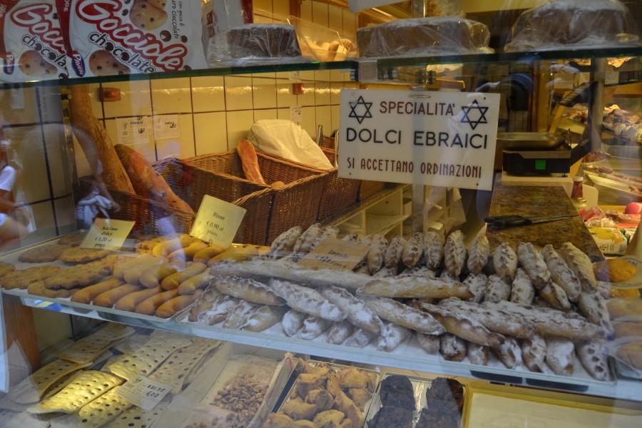 O gueto hebraico e as sinagogas de Veneza