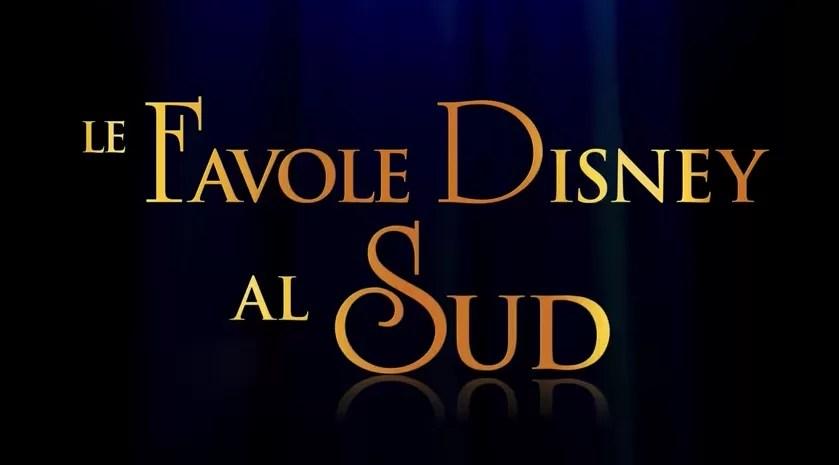 Casa Surace Le Favole Disney al Sud su YouTube e Facebook