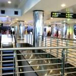 フィレンツェの空港
